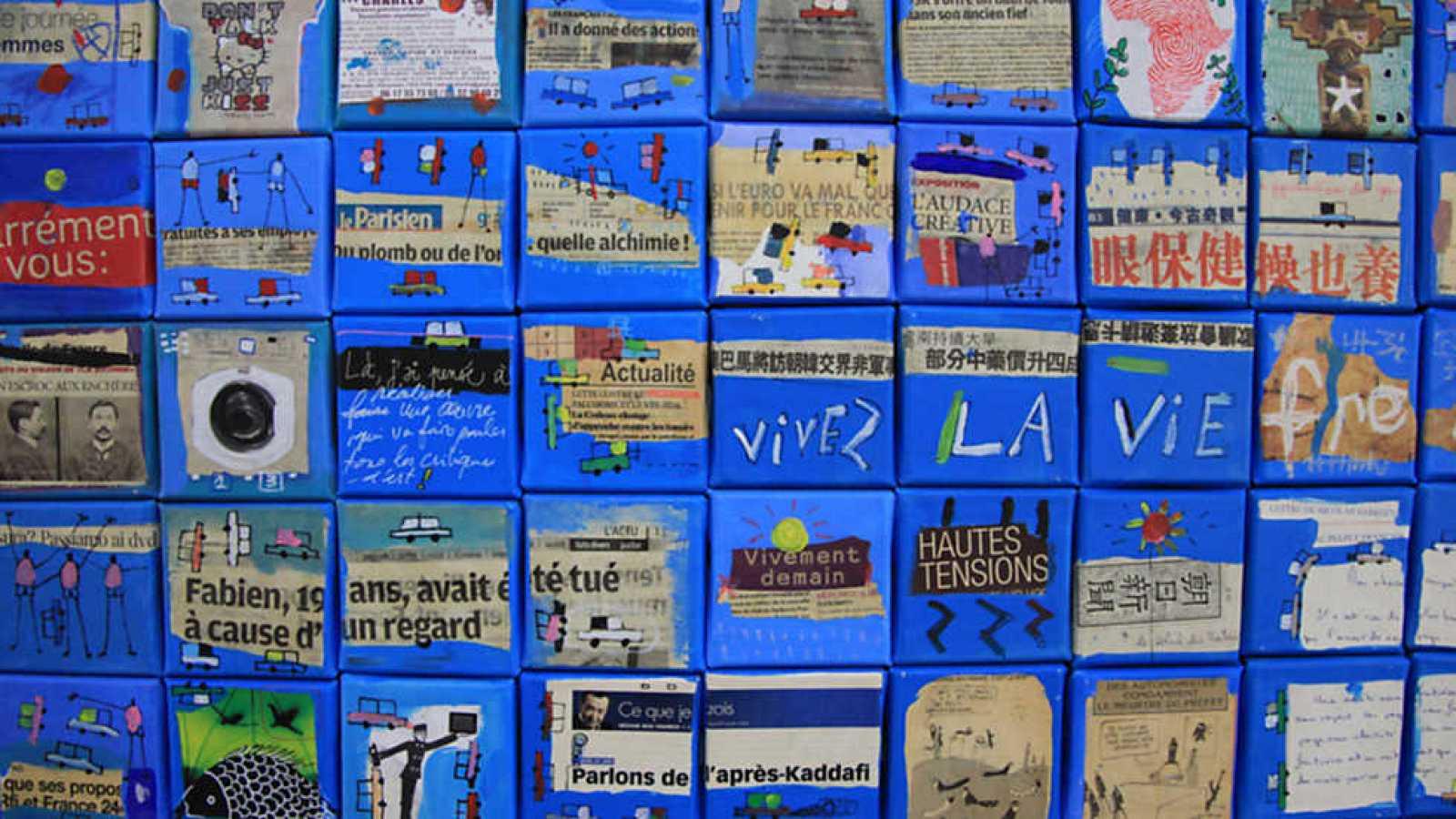 Metrópolis - Dak'art 2016 (I): Reencantamiento - ver ahora