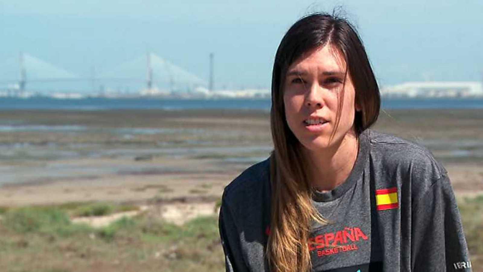 Objetivo Río - Programa 115 - Baloncesto Femenino - ver ahora