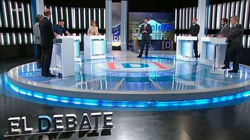 El debate de La 1 - 01/06/16 - ver ahora