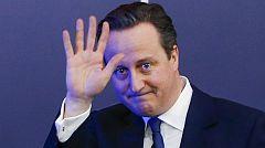 """El referéndum sobre el """"brexit"""" divide al partido conservador británico"""