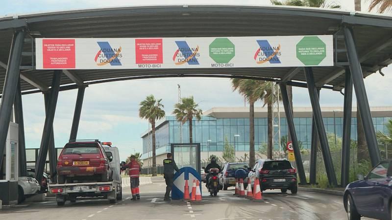 Los reporteros de `Teleobjetivo¿ investigan esta semana a los grupos organizados que se dedican a explotar los alquileres ilegales en Ibiza, en `Sin factura y en negro¿.