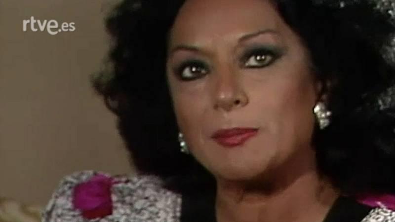 La noche del cine español - Lola Flores