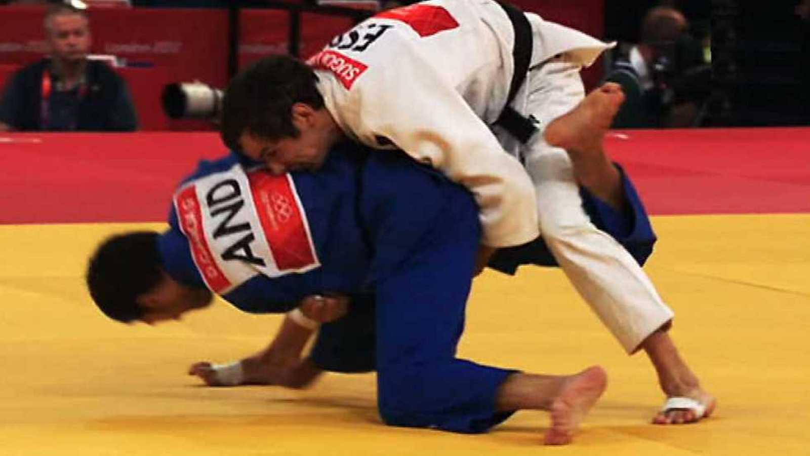 Objetivo Río - Programa 116 - Judo - ver ahora