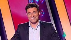 Saber y Ganar - Emocionada despedida de Luis Larrodera