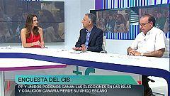 + Canarias - 09/06/2016