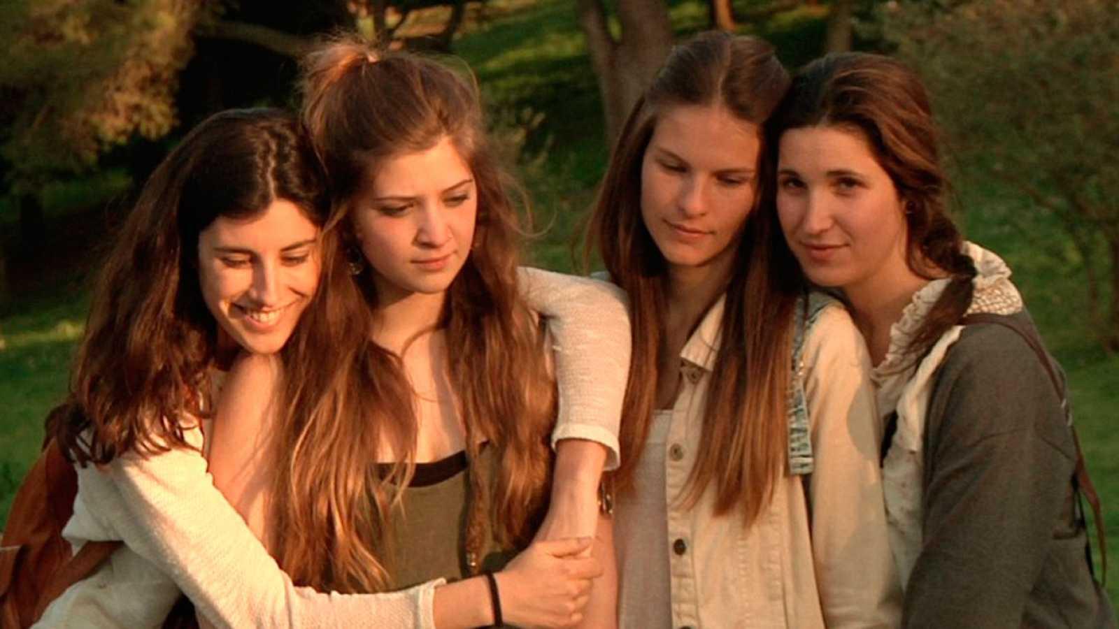 'Las amigas de Agata'