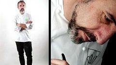 Al Punto. Grandes Chefs - Pepe Solla