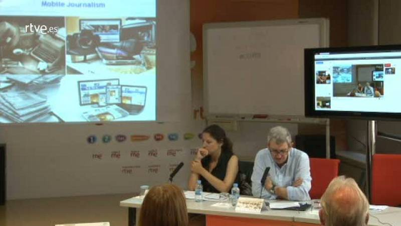 OI2 - Mobile journalism - The abrupt emergence of mobile journalism and the issue of human rights and media literacy