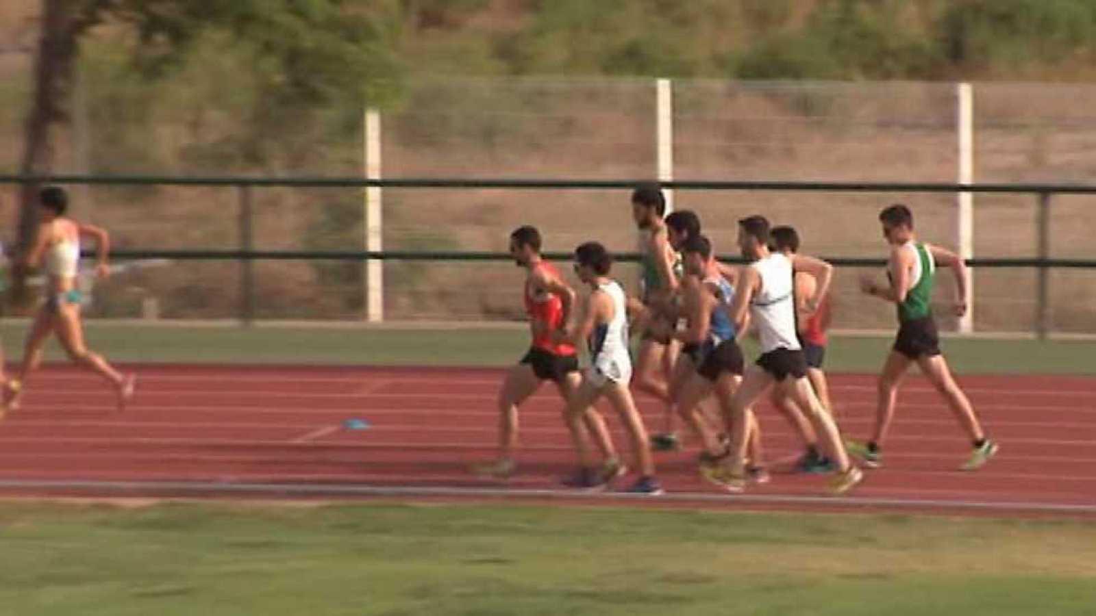 Atletismo - Campeonato de España de Clubes. División de Honor. Final - ver ahora