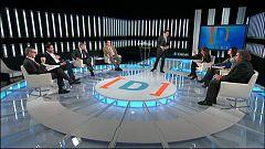 El Debat de La 1 - Les propostes dels candidats catalans per el 26J - Avanç