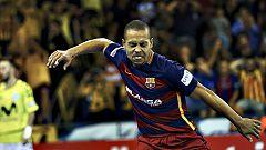 FC Barcelona Lassa 6-4 Inter Movistar
