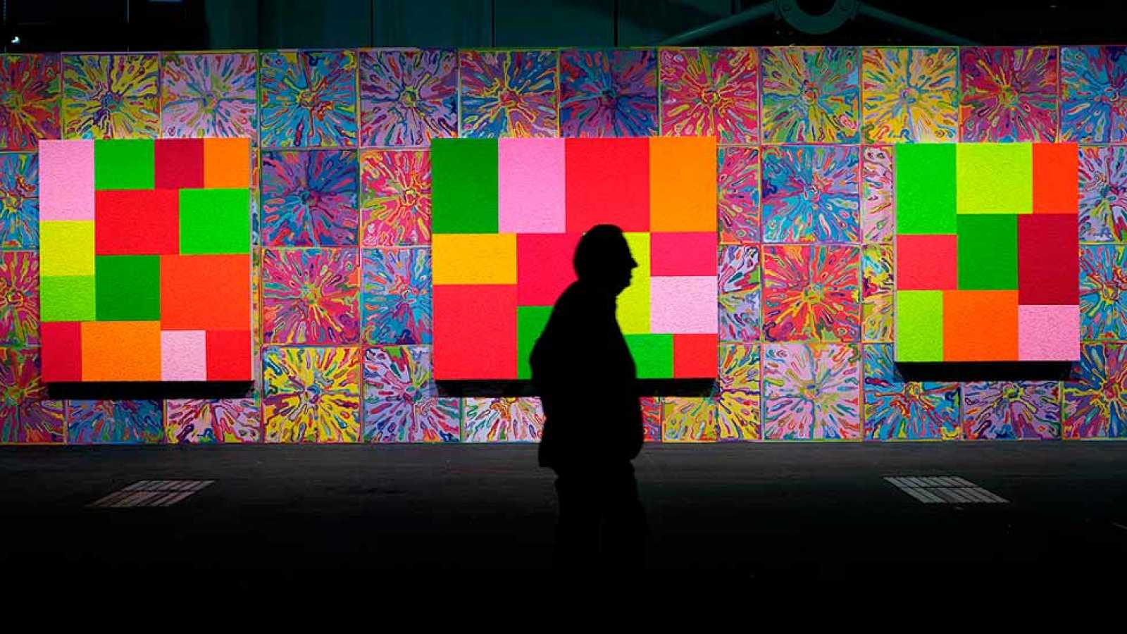 Concluye en Basilea Art Basel, la feria de arte más exigente