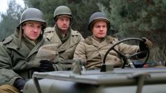 Documenta 2 - Así comienza el documental 'En busca del pueblo de Hitler: Alemania 45'