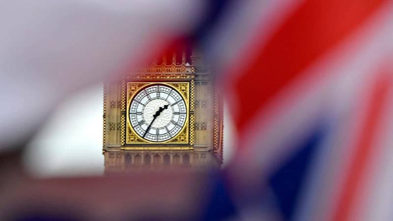 Fin de campaña en el referéndum del 'Brexit'