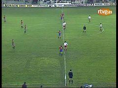 El España 12-Malta 1 de 1983