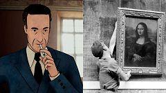 Avance del documental 'Cómo el ilustre y desconocido Jacques Jaujard salvó el Louvre'