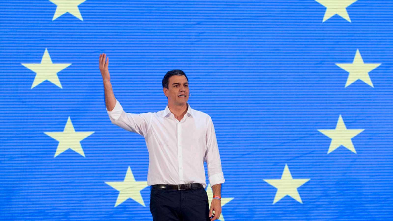La oposición lamenta que Reino Unido haya decidido abandonar la UE