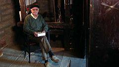 Cuadernos de paso - Cuaderno de Cervantes