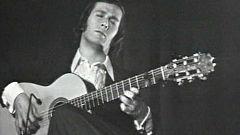 Fue informe - La madurez de un guitarrista (1998)