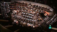 Atención obras - Festival Internacional de Música y Danza de Granada