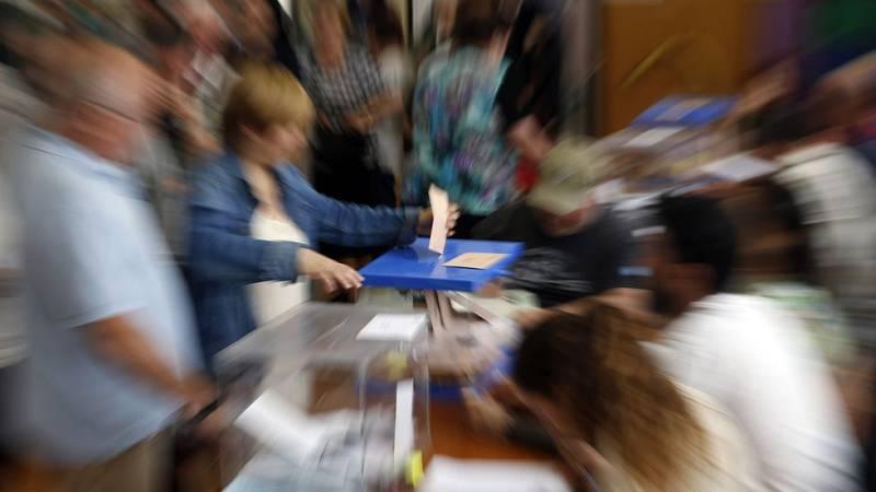 El 26J deja un escenario sin mayorías que obliga a los partidos a negociar