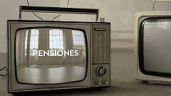 Economía de bolsilo - Pensiones - Avance
