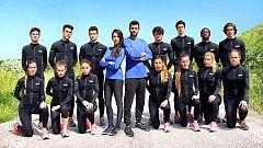 Desafío 2016 - Programa 1