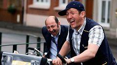 'Bienvenidos al norte', la película francesa más taquillera de la historia este sábado en 'Versión Europea'