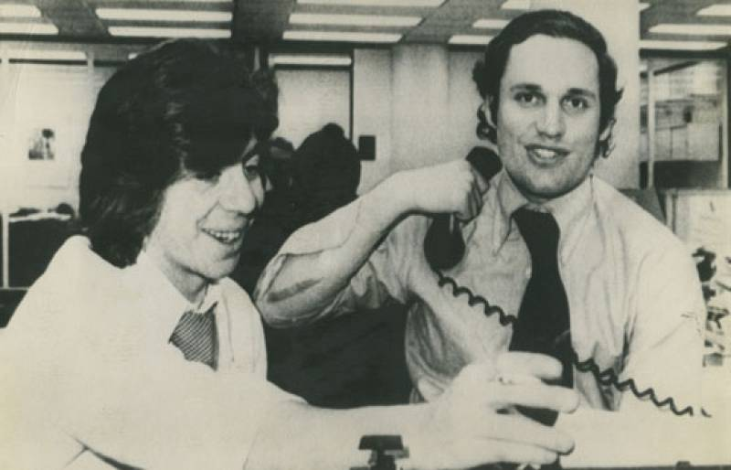 Informe semanal - El Watergate en 1974