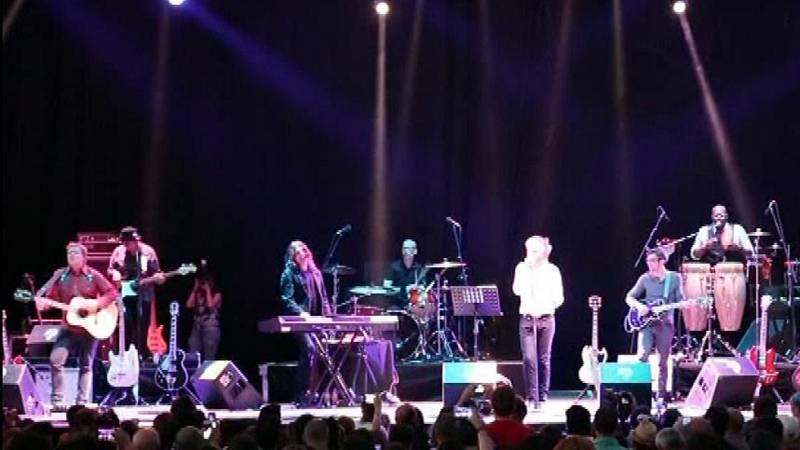 'Juntémonos con Bowie', un tributo al Duque Blanco