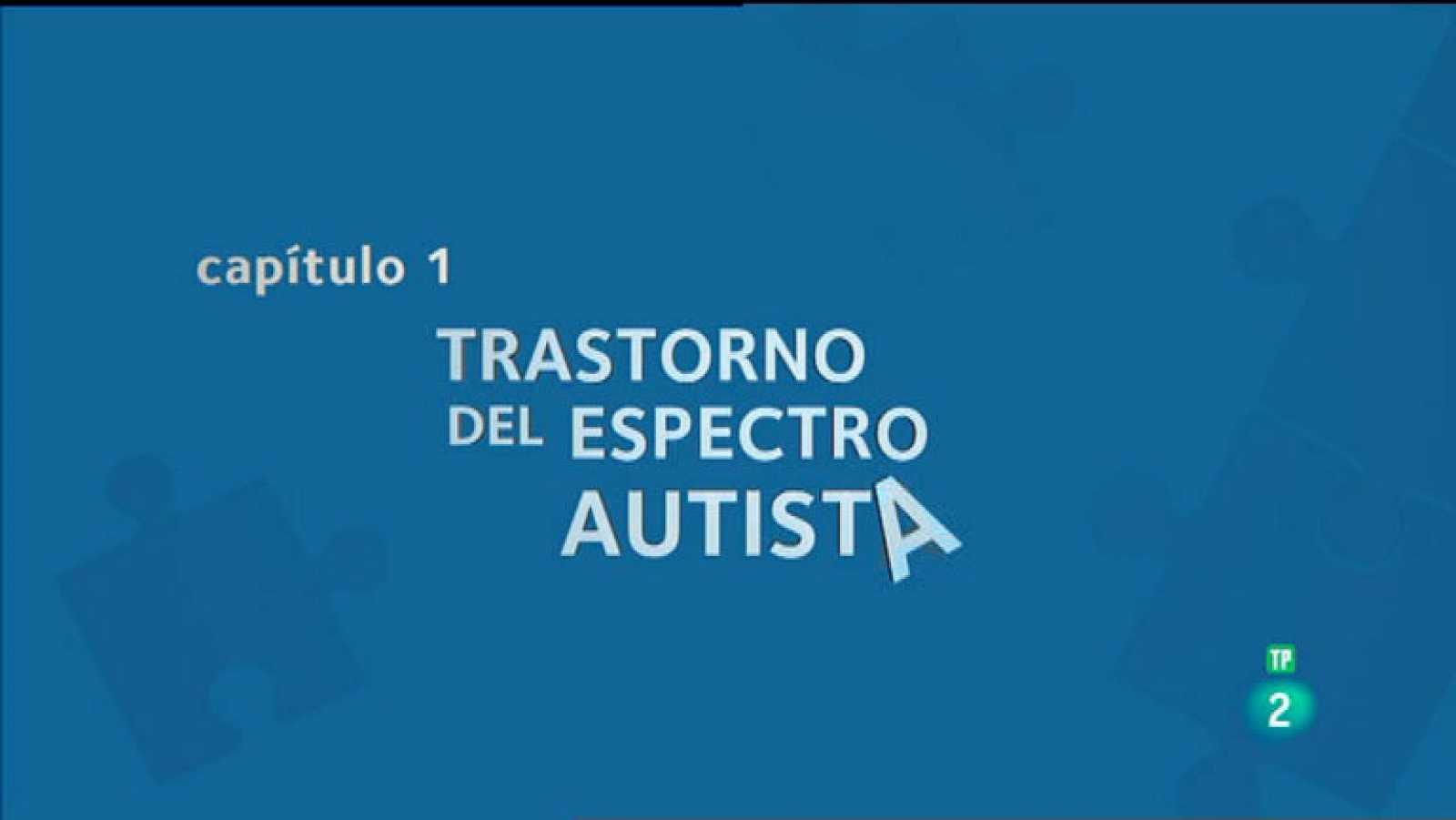 La Aventura del Saber Trastornos del Espectro Autista I TEA