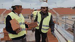 Trabajo temporal - Santiago Segura y Ángel Llácer