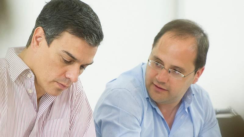 El PSOE mantiene el 'no' a Rajoy a pesar de las recomendaciones de Felipe González