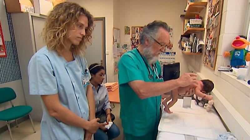 Al menos seis mujeres contagiadas por Zika han dado a luz a bebés sanos en España