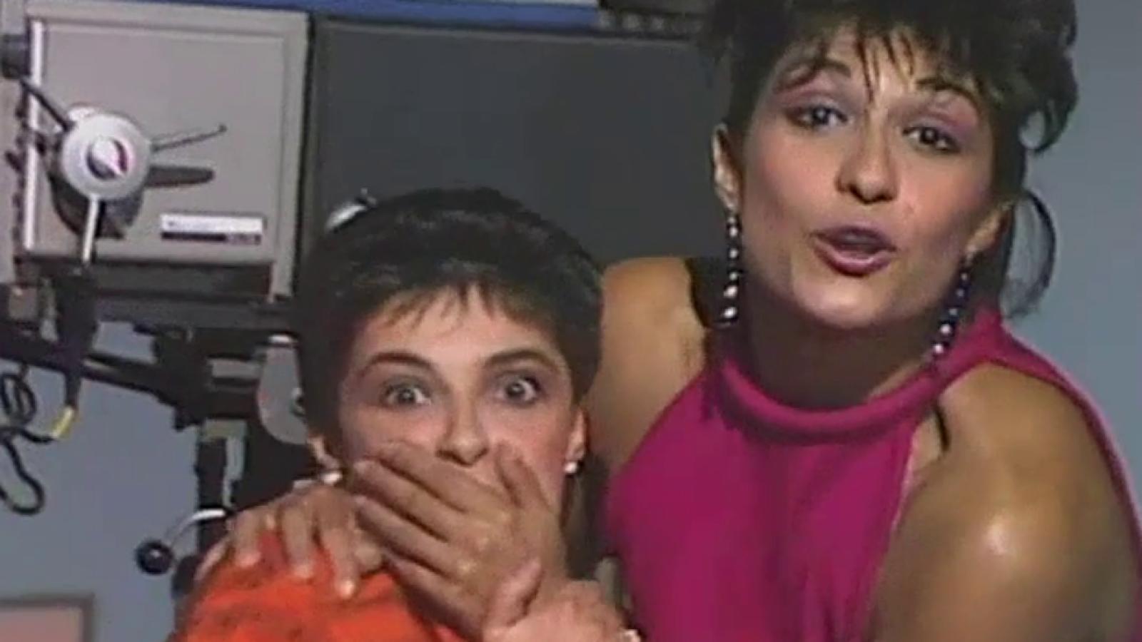 De siete en siete - 03/08/1986