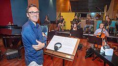 Alberto Iglesias compondrá la BSO de la 'Spain in a Day', la nueva película de Isabel Coixet