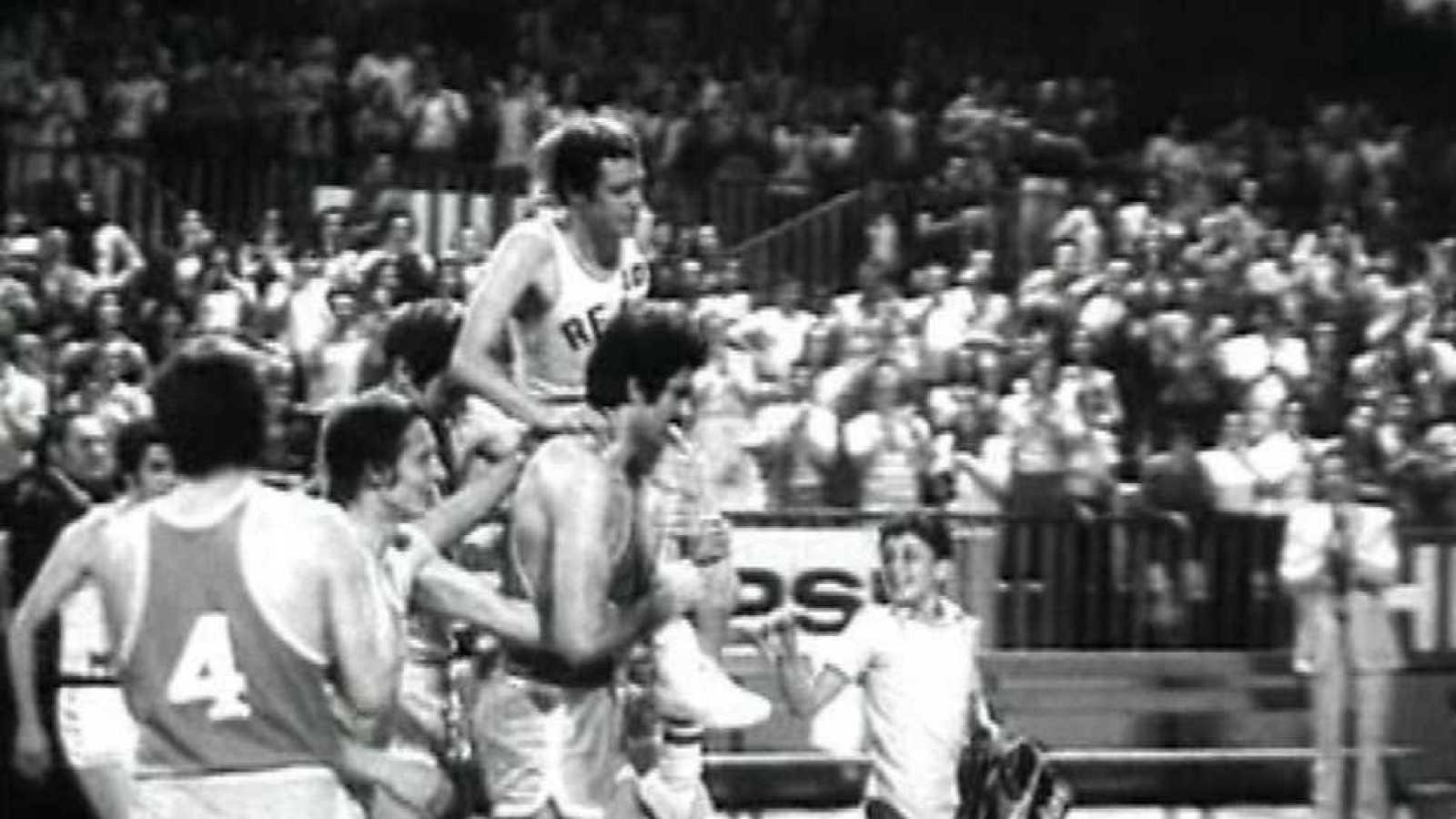 Conexión Vintage - Baloncesto Chócala (3) - ver ahora