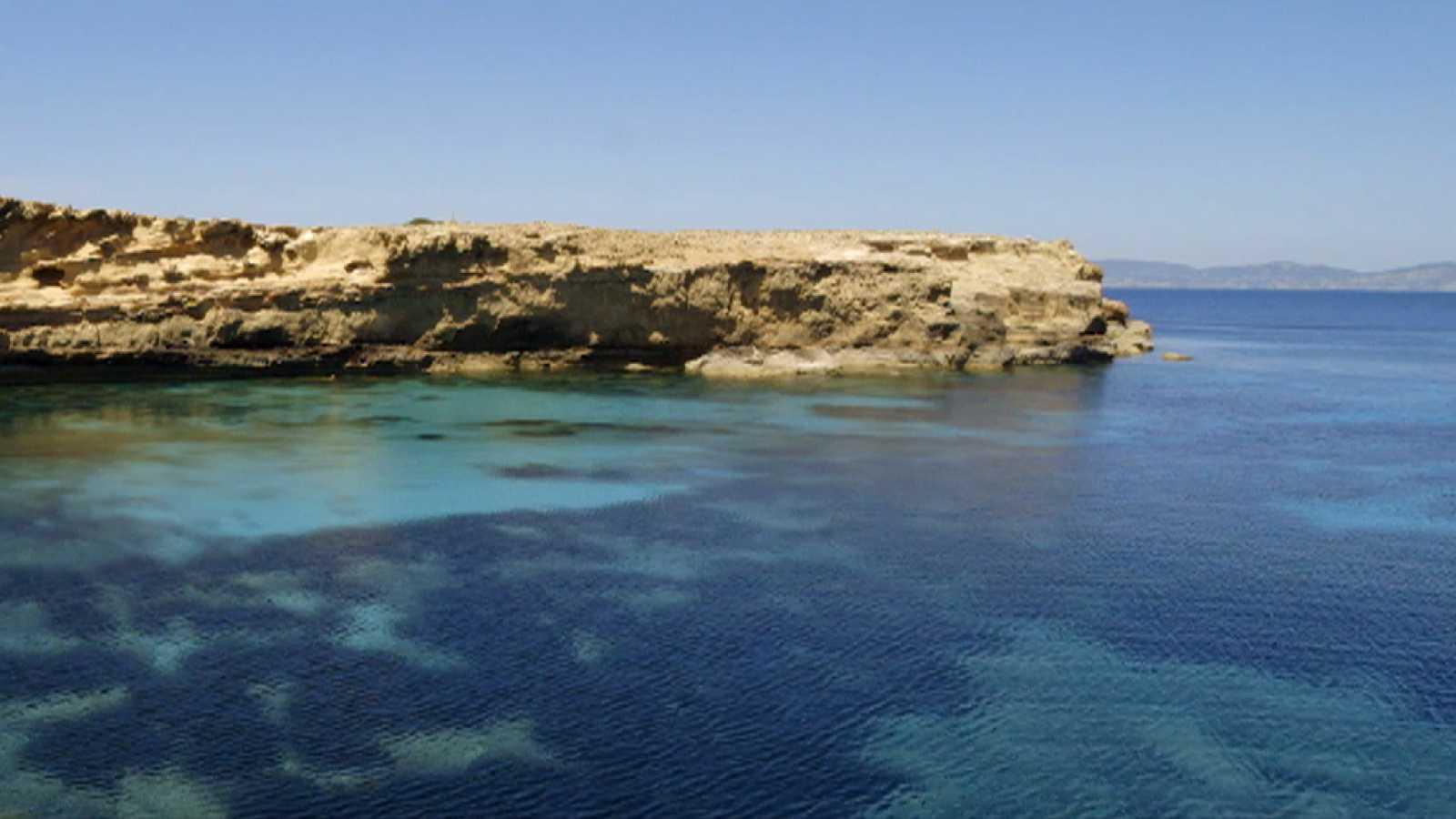 Red Natura 2000 - Ses Salines, en Formentera, con Enric Majoral - avance