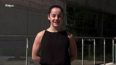 Ana Pérez - Celebra Río en TVE