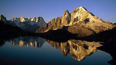 Grandes documentales - El despertar de la Naturaleza: Primavera en Europa (2)