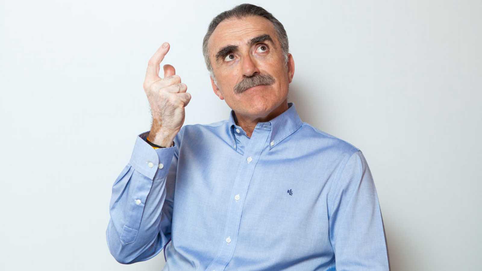 Juan y Medio explica qué es 'Poder Canijo'