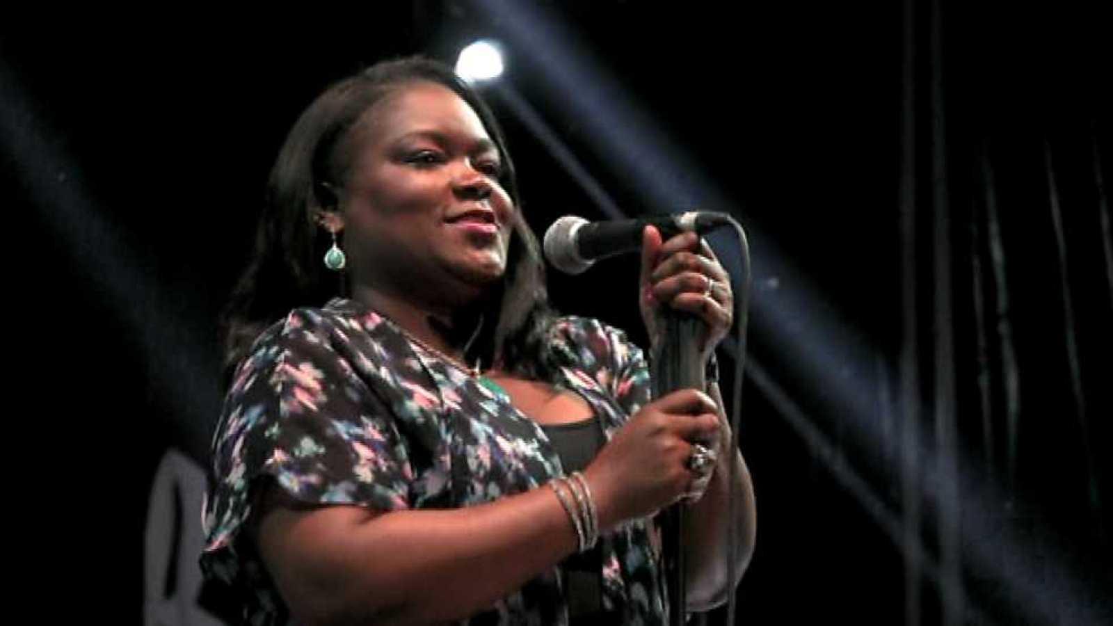 Festivales de verano - Blues Cazorla: Shemekia Copeland - ver ahora