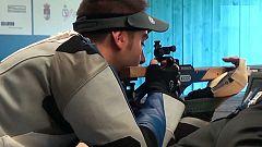 Tiro Olímpico - Cto. de España de Pistola y Carabina y Calibre 22