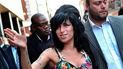 Cinco años de la muerte de Amy Winehouse, la voz blanca del soul