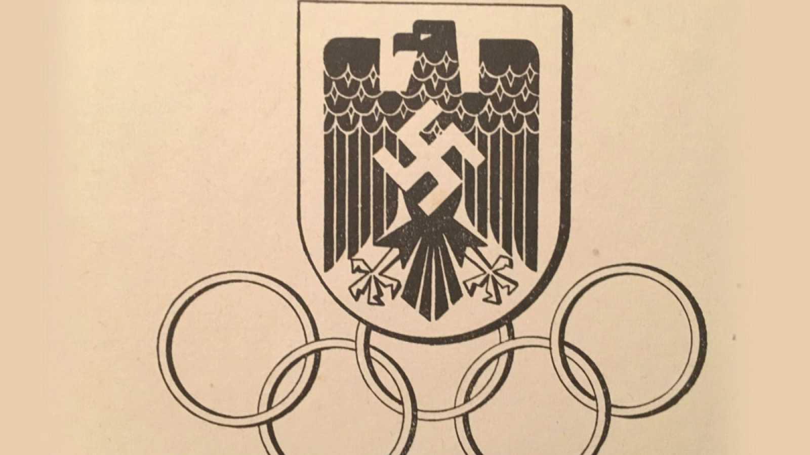 La noche temática - Berlín 1936, los juegos nazis