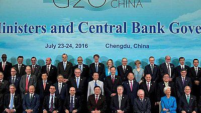 El 'Brexit' y la situación de Turquía centran los debates del G20