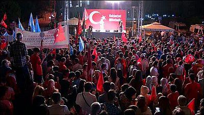 El Ejército turco dependerá directamente de Presidencia