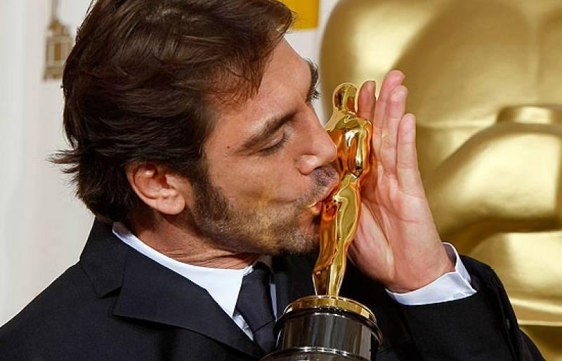 Bardem gana el Oscar