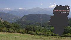 Red Natura 2000 - El Turbón y Sierra del Sis