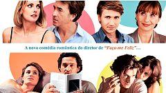 'El arte de amar', una divertida comedia francesa en 'Versión Europea'